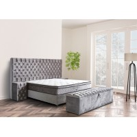 Storage bed Marbella