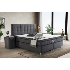Storage Boxspring Ritz