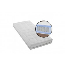 Mattress Pocket SG40 sturdy - 20cm Pocket spring SG40