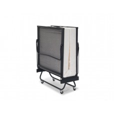 Folding bed spiral 1 person
