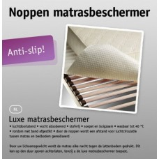 Mattress protector Nop anti-slip