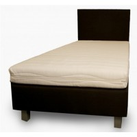 Boxspring Bjorn + Comfort 1000 mattress