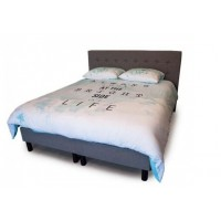 Boxspring Continental 2 person