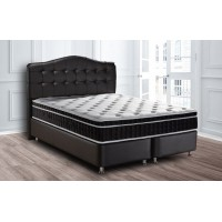 Storage Boxspring Luxor