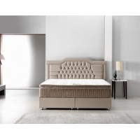 Boxspring Royal King