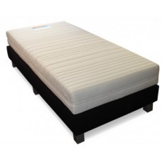 Boxspring including Mattress - Pocket Mattress