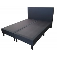 Boxspring Basic without mattress