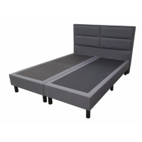 Boxspring Mercure without mattress