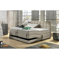 Electric Boxspring Bulut
