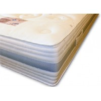 Mattress Pocketvering Royal 6000 Cold Foam