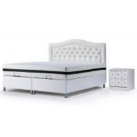 Storage Boxspring Diamond