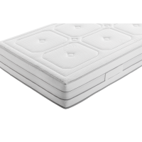 Mattress Pocketvering Royal 6000 Cold Foam